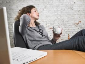 如何在保证睡眠的情况下高效学习工作?